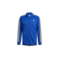 Bluzy dresowe adidas  Bluza dresowa Windsor. Niebieskie bejsbolówki męskie Adidas, l, z dresówki. Za 399,00 zł.