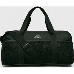 Adidas Performance - Torba. Czarne torebki klasyczne damskie adidas Performance. W wyprzedaży za 129,90 zł.
