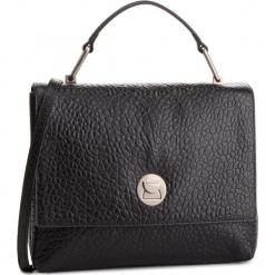Torebka COCCINELLE - DD2 Liya Mammut E1 DD2 18 01 01 Noir 001. Brązowe torebki klasyczne damskie marki Coccinelle, ze skóry. Za 1699,90 zł.