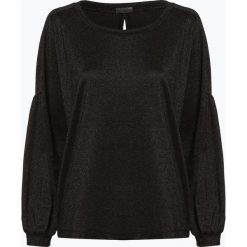 Drykorn - Damska koszulka z długim rękawem – Nalie, czarny. Czarne t-shirty damskie DRYKORN, l. Za 399,95 zł.