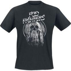 Foo Fighters Elder T-Shirt czarny. Czarne t-shirty męskie Foo Fighters, xl. Za 42,90 zł.