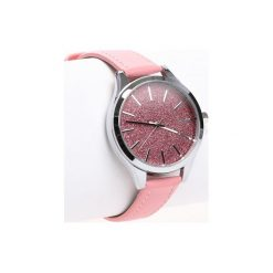 Zegarki damskie: Różowy Zegarek All My Love