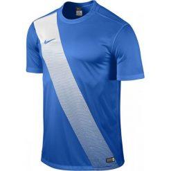 Nike Koszulka męska Sash JSY niebieska r. XXL (645497 463). Niebieskie koszulki sportowe męskie marki Nike, m. Za 89,00 zł.