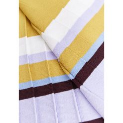 Spódniczki plisowane damskie: 2nd Day CHEER  Spódnica plisowana golden palm