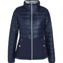 Bomberki damskie: Luhta SAILA Kurtka Outdoor navy blue