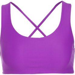 Biustonosze sportowe: Onzie MUDRA BRA Biustonosz sportowy electric purple