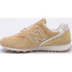 New Balance - Buty WR996BC. Szare buty sportowe damskie marki adidas Originals, z gumy. W wyprzedaży za 299,90 zł.