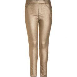 Retour Jeans GERALDINE Jeans Skinny Fit gold. Żółte jeansy dziewczęce Retour Jeans, z bawełny. Za 209,00 zł.