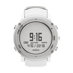Zegarek unisex Suunto Core Premium SS018735000. Brązowe zegarki męskie marki Orsay, s, z dzianiny. Za 1849,00 zł.