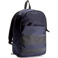 Plecak STRELLSON - Bennett 4010002131  Dark Blue 402. Niebieskie plecaki męskie Strellson, z materiału. W wyprzedaży za 219,00 zł.
