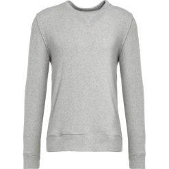 120% Cashmere Sweter light grey. Szare swetry klasyczne męskie 120% Cashmere, m, z kaszmiru. W wyprzedaży za 642,85 zł.