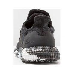 Adidas Performance ATHLETICS 24/7 TR Obuwie treningowe core black/green five. Brązowe buty sportowe męskie marki adidas Performance, z gumy. Za 399,00 zł.