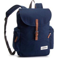 Plecak EASTPAK - Austin EK47B Opgrade Night 37Q. Niebieskie plecaki męskie Eastpak, z materiału, sportowe. Za 299,00 zł.