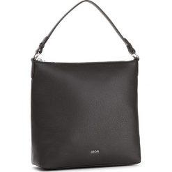 Torebka JOOP! - Estia 4140003692 Black 900. Czarne torebki klasyczne damskie JOOP!, ze skóry. W wyprzedaży za 1429,00 zł.