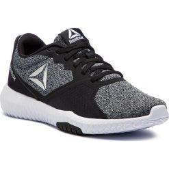 Buty Reebok - Flexagon Force DV4477 Black/Grey/Wht/Silver. Czarne buty do fitnessu damskie Reebok, z materiału. Za 249,00 zł.