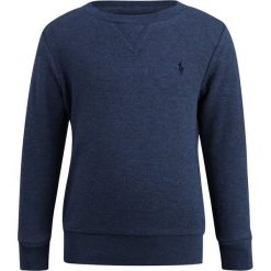 Bejsbolówki męskie: Polo Ralph Lauren TOPS Bluza derby blue heather