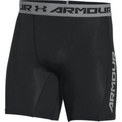 Under Armour UA HG CoolSwitch Comp Short 1271333-001  czarne M. Czarne bokserki męskie marki Under Armour. Za 108,12 zł.