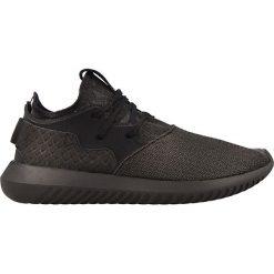 """Buty adidas Tubular Entrap Women """"Triple Black"""" (BA8640). Czarne buty sportowe damskie adidas tubular Adidas, z materiału. Za 249,99 zł."""