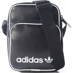 Torba adidas Mini Vintage Bag (BQ1513). Szare torebki klasyczne damskie Adidas. Za 99,99 zł.