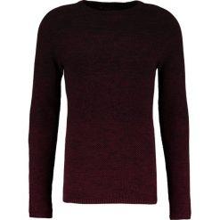 Swetry męskie: Jack & Jones JORFUEL CREW NECK Sweter port royale