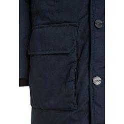 Redskins VANCLEEF Płaszcz zimowy navy. Niebieskie płaszcze dziewczęce Redskins, na zimę, z bawełny. W wyprzedaży za 494,10 zł.