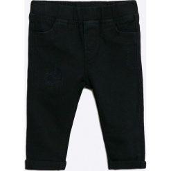 Chinosy chłopięce: Blukids - Jeansy dziecięce 68-98 cm