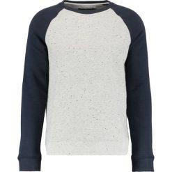 Bejsbolówki męskie: Suit OLE Bluza extra light grey