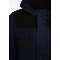 Kurtki i płaszcze męskie: Teddy Smith PARKER Płaszcz zimowy us navy