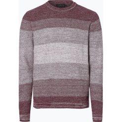 Swetry męskie: Jack & Jones – Sweter męski, czerwony