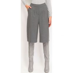03e225d7f6 Spodnie 3 4 damskie - Spodnie damskie - Kolekcja wiosna 2019 ...