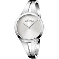 ZEGAREK CALVIN KLEIN ADDICT K7W2M116. Szare zegarki damskie Calvin Klein, szklane. Za 1129,00 zł.