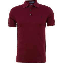 Polo Ralph Lauren Koszulka polo classic wine. Czerwone koszulki polo Polo Ralph Lauren, m, z bawełny. Za 459,00 zł.