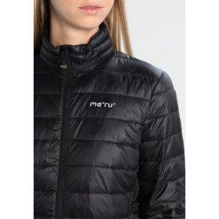 Meru SEATTLE Kurtka Outdoor black. Czarne kurtki damskie turystyczne marki Meru, m, z materiału. Za 249,00 zł.