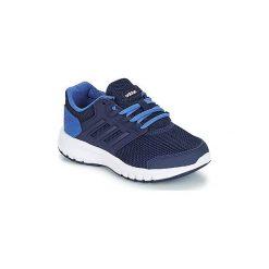 Buty do biegania Dziecko adidas  GALAXY 4 K. Niebieskie buty sportowe chłopięce Adidas. Za 179,10 zł.