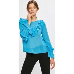 Bluzki asymetryczne: Answear - Bluzka