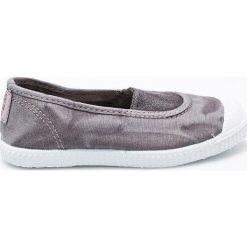 Big Star - Tenisówki dziecięce. Szare buty sportowe chłopięce BIG STAR, z gumy. W wyprzedaży za 49,90 zł.