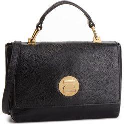 Torebka COCCINELLE - DD0 Liya E1 DD0 58 40 01 Noir/Noir 001. Czarne torebki klasyczne damskie Coccinelle, ze skóry. Za 1149,90 zł.
