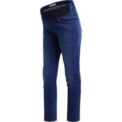 Boyfriendy damskie: bellybutton Jeansy Straight Leg dark blue denim