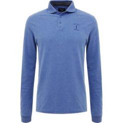 Hackett London Koszulka polo blue. Niebieskie koszulki polo Hackett London, m, z bawełny. Za 509,00 zł.