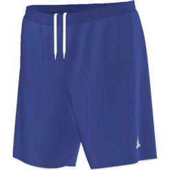 Spodenki i szorty męskie: Adidas Spodenki Parma II SHT WO niebieski r. S (742744)
