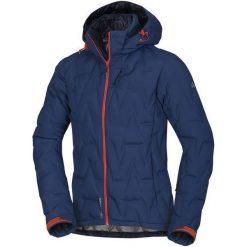 Northfinder Kurtka Narciarska Milo Niebieski/Pomarańczowy L. Brązowe kurtki narciarskie męskie Northfinder, na zimę, l. Za 545,00 zł.