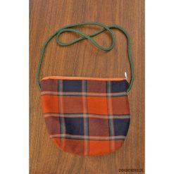 Torebki i plecaki damskie: Torebka na ramię w stylu marynistycznym