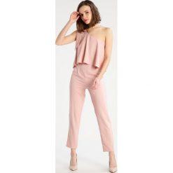 Kombinezony damskie: Miss Selfridge Petite Kombinezon pink