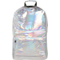 Plecaki damskie: Spiral Bags OG Plecak silver rave