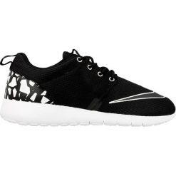 Buciki niemowlęce: Nike Buty dziecięce Roshe One FB Gs czarne r. 36 (810513-001)