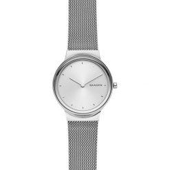 Zegarki damskie: Zegarek SKAGEN – Freja SKW2705 Silver/Silver