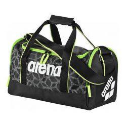 Torby podróżne: Arena Torba sportowa Spiky 2 Small (black-green)  (1E007/506)