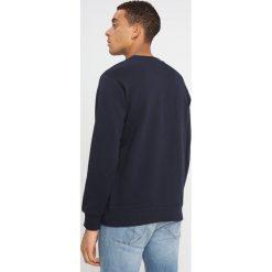 Calvin Klein Jeans CORE MONOGRAM LOGO Bluza night sky. Niebieskie bluzy męskie Calvin Klein Jeans, m, z bawełny. Za 419,00 zł.