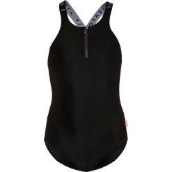 Stroje jednoczęściowe dziewczęce: Seafolly ESSENTIALS  Kostium kąpielowy black
