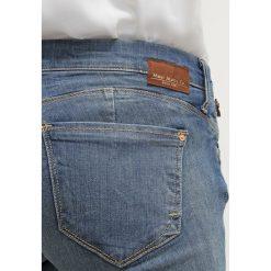 Mavi LINDY Jeansy Slim Fit blue denim. Niebieskie rurki damskie Mavi. Za 309,00 zł.